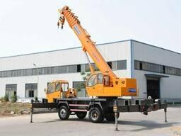 10 тонн автокран, 2018 г, новый: 30 970 usd