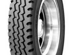 12R22. 5 Бескамерные шины