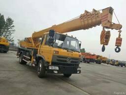 16 тонн автокран, 2018 г, новый: EXW China 42 500 usd