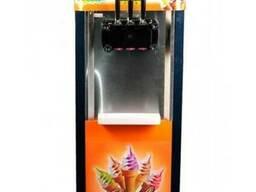 3-х рожковый фризер для мороженого 25 литров/час с доставкой