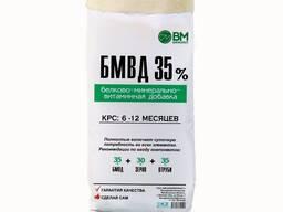 35% БМВД для телят 6-12 мес. откорм КК 61-3