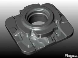 3D моделирование различных объектов,3д печать