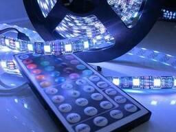 44 кнопочный контроллер с пультом дистанционного управления