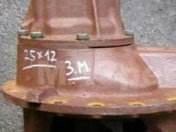 5337-2402010-20 Редуктор зад. моста 25х12
