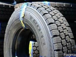 7, 50R16 легкогрузовые шины