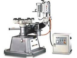 №8332 Кромкозагибочная машина для окантовки стекла YXM1