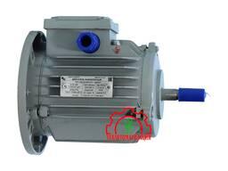 АБ63В4ВУ1 0, 37 кВт 1320об/мин IM3281