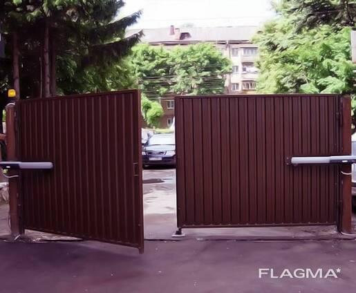 Акция! Автоматика для ворот в Алматы
