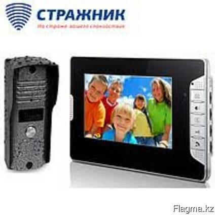 Акция!!! Домофон в Алматы-90000тг.