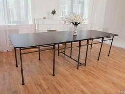 Акция на большие столы до конца года