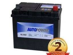 Аккумулятор Autopower (Германия) 60Ah с доставкой
