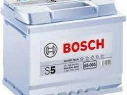 """Аккумулятор Bosch 63Ah 563400 """"- """" 242x175x190"""