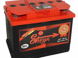 Аккумулятор Sheyk 60ah (Россия)