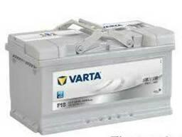 Аккумулятор Varta 85Ah F18 в Алматы