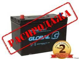 Аккумуляторы Global (Корея) 90Ah с доставкой - Распродажа