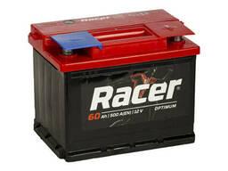 Аккумулятор 6ст60 Racer