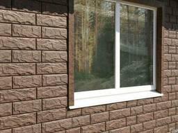 Акриловая панель Stone House камень - фото 2