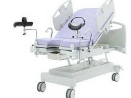 Акушерская электронная кровать Elegant 5040