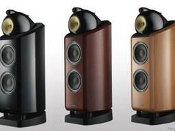 Акустические системы B&W - высшее качество звука