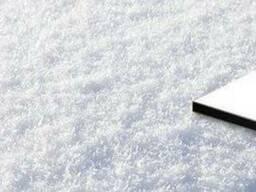 Алюкобонд белый - фото 4