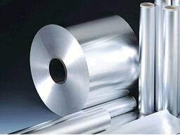 Алюминиевый прокат (Листы, профили, уголки, фольги, плиты)