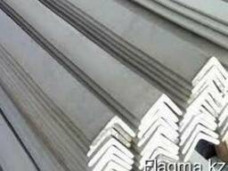 Алюминиевый уголок АД31