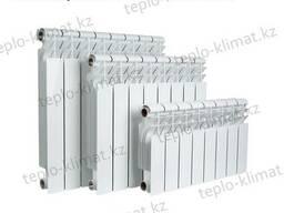 Алюминиевые и биметаллические радиаторы отопления