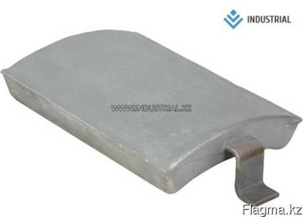 Алюминиевые протекторы марок ПБА, УПБА