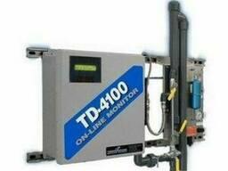 Анализатор нефтепродуктов растворенных в воде модели TD-4100
