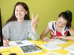 Английский с носителем языка в Павлодаре