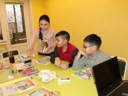 Английский для взрослых и детей в Павлодаре