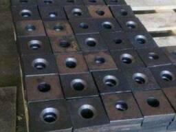Анкерные плиты производим