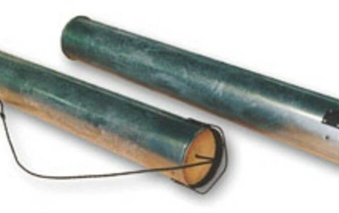 Анодные заземлители ферросилидовые (железокремнистые)