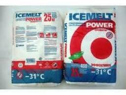 Антигололедный реагент Icemelt Power