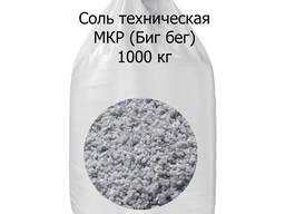 Антигололедный реагент Усть-Каменогорск