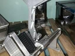 Аппарат для нарезки кортофиля фри (фрирезка с тремя насадкам