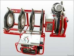 Аппарат для пайки пластиковых труб в Аренду