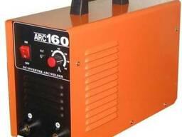 Аппарат для ручной дуговой сварки APK 250