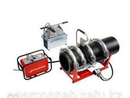 Аппарат для сварки пластиковых труб 315 гидравлика