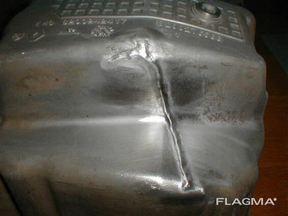 Аппарат газодинамического напыления металла(Аналог Димет)