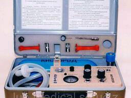 Аппарат искусственной вентиляции легких, Кокчетав-4П