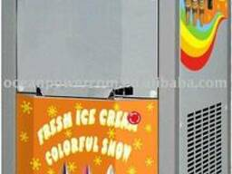 Аппарат мягкого мороженого (фризеры)