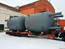 Аппараты для газовых и жидких сред от производителя