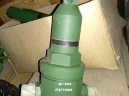 АР 004 Редуктор высокого давления, стендовая арматура