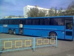 Аренда автобуса - фото 3
