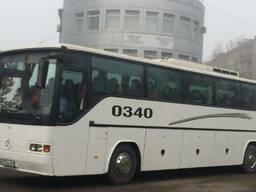 Аренда автобуса Mercedes Benz 53 посадочных мест