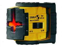 Аренда лазерного прибора LAX 50