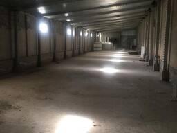 Аренда помещения под склад или мебельный цех - photo 4