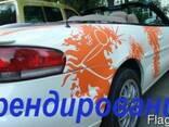 Аренда, прокат белого кабриолета Chrysler - фото 2
