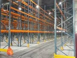 DAMU Logistics (склады, перевозка, упаковка)